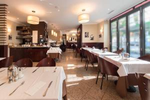 VI VADI HOTEL downtown munich, Hotels  Munich - big - 85