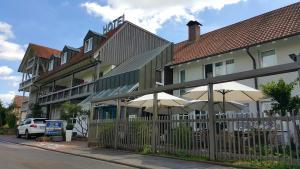 Hotel in den Herrnwiesen - Hasloch