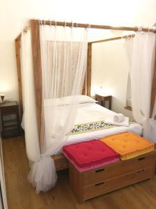 CasaBlanca Apartment - abcRoma.com