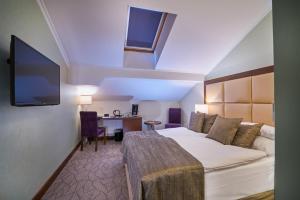 Hotel KING DAVID (21 of 61)