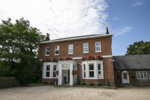 obrázek - The Mill House