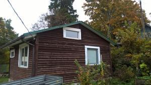 Guest House Uyut - Kokkozenkkolka