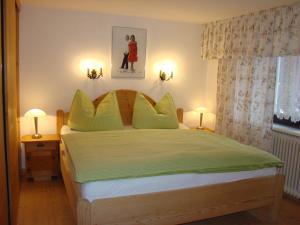 Haus Waldrand - Apartment - Oberndorf in Tirol