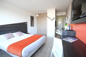Location gîte, chambres d'hotes Adonis Paris Sud dans le département Val de Marne 94