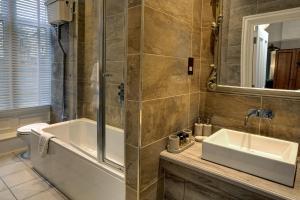 Dean Court Hotel; BW Premier Collection, Hotels  York - big - 148