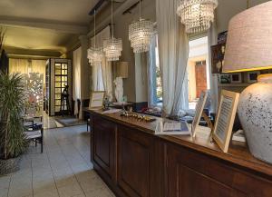 Hotel Le Focette - AbcAlberghi.com