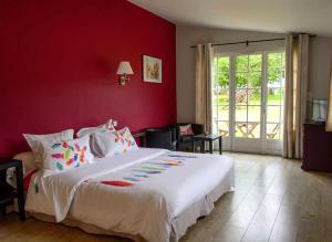 Location gîte, chambres d'hotes Chambres d'hôtes Le Moulin de Vrin dans le département Cher 18