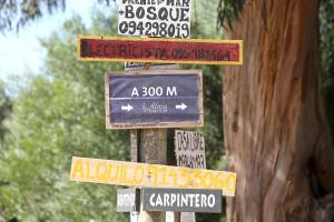 Alma de La Pedrera - Villaggio & Spa, Nyaralók  La Pedrera - big - 46