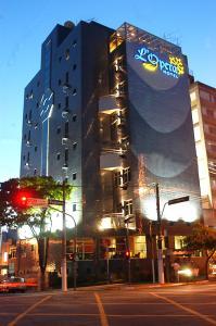 L'Opera Hotel, Сан-Паулу