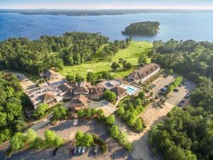 Cypress Bend Resort - BW Premier Collection - Shamard Heights