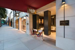 Luxe Rodeo Drive Hotel (14 of 45)