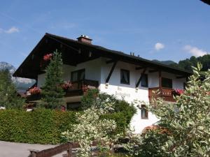 Haus am Reschenberg - Au