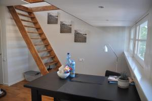 Valinor Apartments, Apartmanok  Hilversum - big - 11