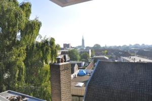 Valinor Apartments, Apartmanok  Hilversum - big - 19