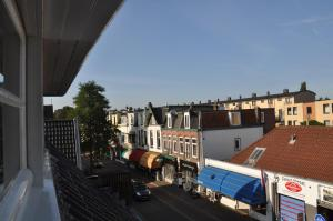 Valinor Apartments, Apartmanok  Hilversum - big - 12