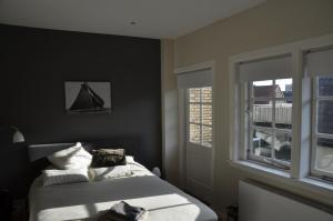 Valinor Apartments, Apartmanok  Hilversum - big - 48