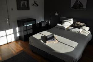 Valinor Apartments, Apartmanok  Hilversum - big - 49