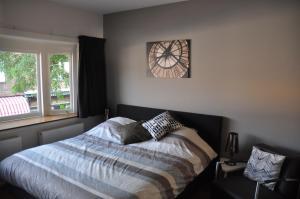Valinor Apartments, Apartmanok  Hilversum - big - 41