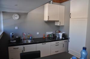 Valinor Apartments, Apartmanok  Hilversum - big - 9