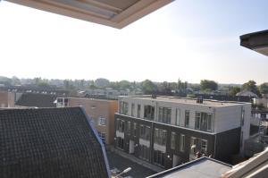 Valinor Apartments, Apartmanok  Hilversum - big - 20
