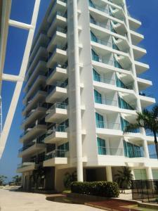 Apartamento en Morros Seaway