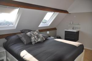 Valinor Apartments, Apartmanok  Hilversum - big - 18