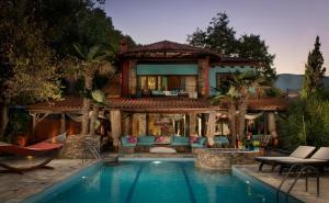 obrázek - Efharis Beachfront Villa