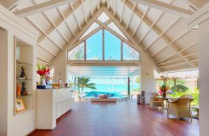 Little Polynesian Resort, Rezorty  Rarotonga - big - 15