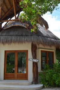 Hotel Casa Iguana Holbox, Hotel  Isola Holbox - big - 56
