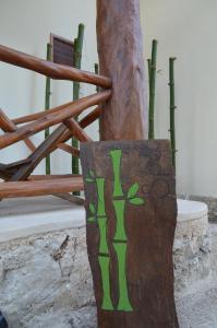 Hotel Casa Iguana Holbox, Hotel  Isola Holbox - big - 64