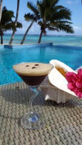 Little Polynesian Resort, Rezorty  Rarotonga - big - 12