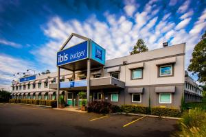 ibis Budget Wentworthville (formerly Formule 1)