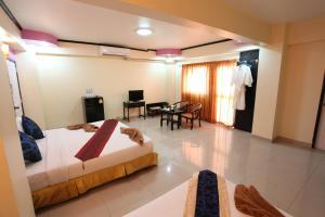 Home Pattaya Hotel