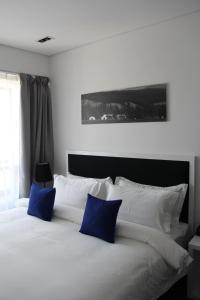 Khuvsgul Lake Hotel, Hotel  Ulaanbaatar - big - 47