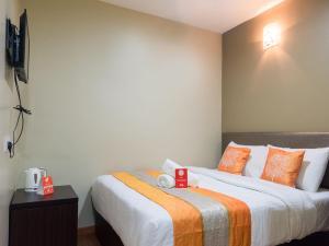 OYO 206 Hotel Ledang Utama - سكوداي