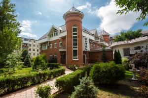 Гостиница La Rotonda, Тольятти