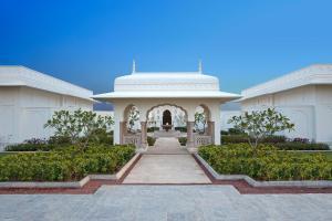 The Oberoi Sukhvilas Resort & Spa (4 of 22)