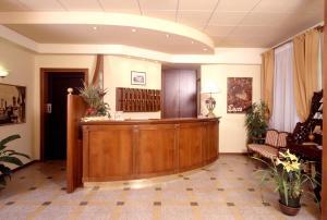 Hotel Melecchi - AbcAlberghi.com