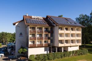 Hotel Klosterhof - Altenschwand