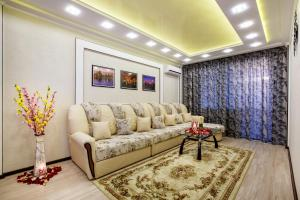 Apartment On Petrova 20 - Yoshkar-Ola