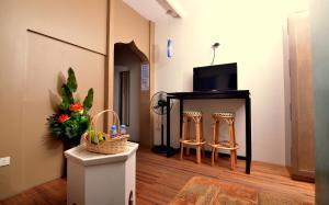 Versteeg Vacations, Apartmanok  Cebu - big - 7
