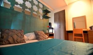 Versteeg Vacations, Apartmanok  Cebu - big - 6