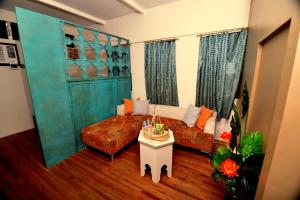 Versteeg Vacations, Apartmanok  Cebu - big - 5