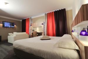 Qualys Hotel Aurillac Grand Hôtel Saint Pierre