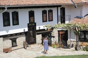Guest House Epochs since 1871, Гостевые дома  Лясковец - big - 56