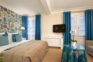 Hostellerie La Briqueterie (39 of 57)