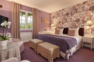 Hostellerie La Briqueterie (17 of 57)