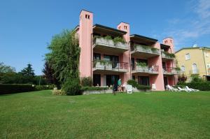 Residence Virgilio - AbcAlberghi.com