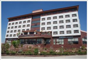 Dilshad Palace Hotel