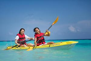 Outrigger Konotta Maldives Resort (9 of 85)